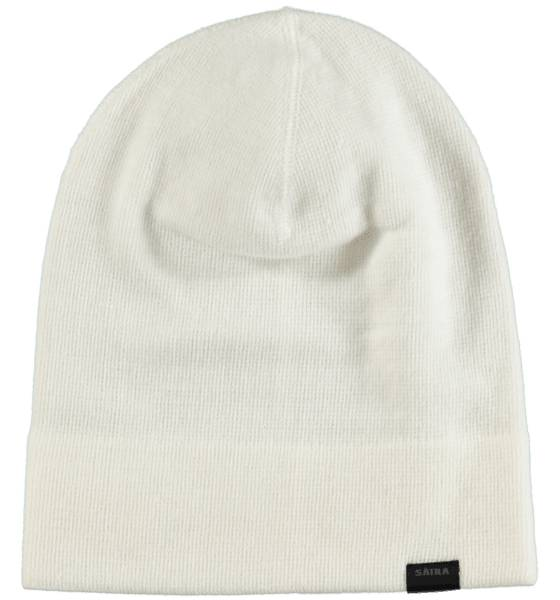 Sätila Pipot & huivit Sätila So Solid Beanie OFFWHITE (Sizes: No Size)