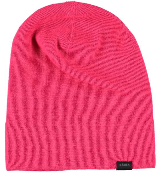 Sätila Pipot & huivit Sätila So Solid Beanie CERISE (Sizes: No Size)