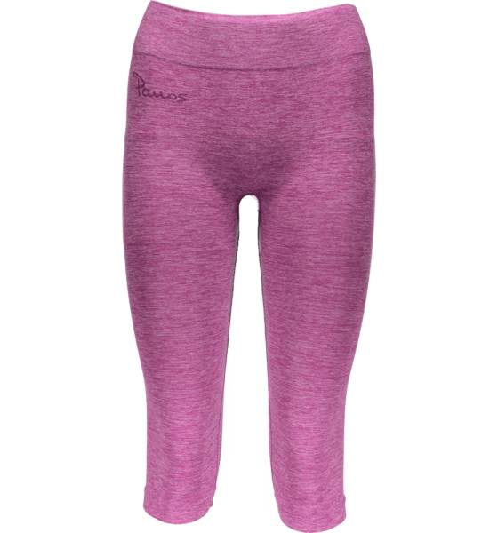 Panos Emporio Trikoot Panos Emporio So Magic Capri W DK PURPLE MELANGE (Sizes: XS/S)