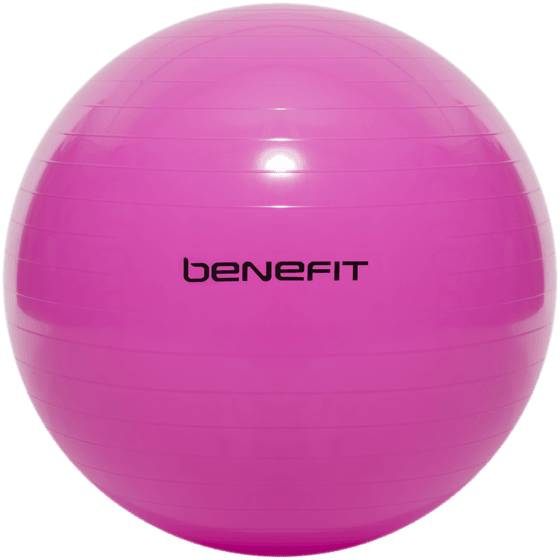 Benefit So Gymball 60cm Treeni PINK (Sizes: One size)