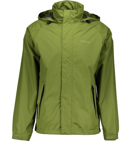 Trekmates Takit Trekmates So Dry Jacket M OLIVE (Sizes: XXL)