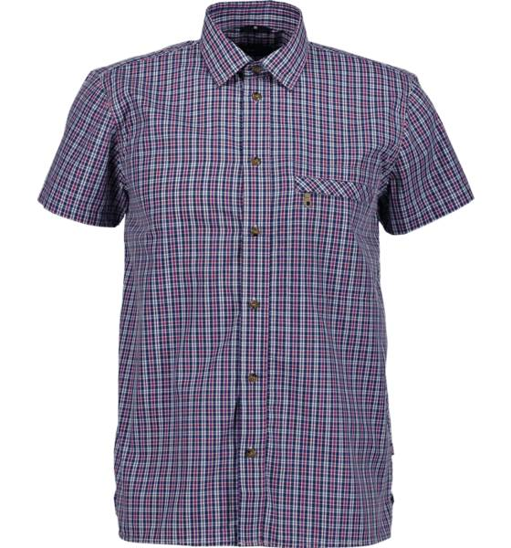 Trekmates Yläosat Trekmates So Trek Shirt M ESTATE BLUE CHECK (Sizes: M)