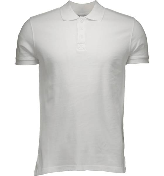 Helly Hansen Yläosat Helly Hansen So Crew Polo M WHITE (Sizes: S)