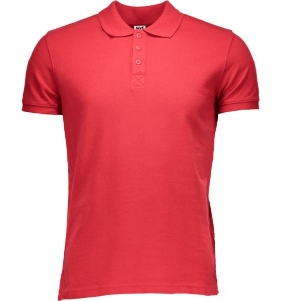 Helly Hansen Yläosat Helly Hansen So Crew Polo M RED (Sizes: M)