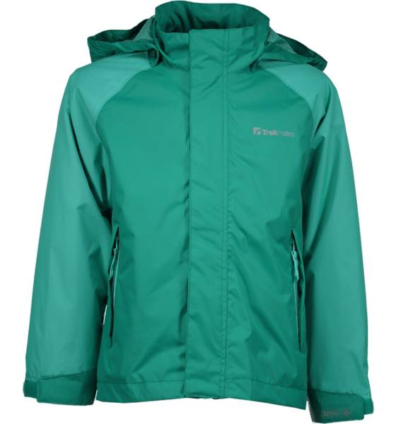 Trekmates So Dry Jacket Jr Sadevaatteet ALHAMBRA (Sizes: 120)