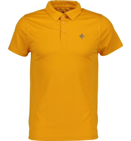 Cross Sportswear So Swing Pike M Yläosat RADIANT YELLOW (Sizes: XL)