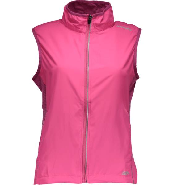 Karhu Takit Karhu So Run Vest W COSMIC PINK (Sizes: M)