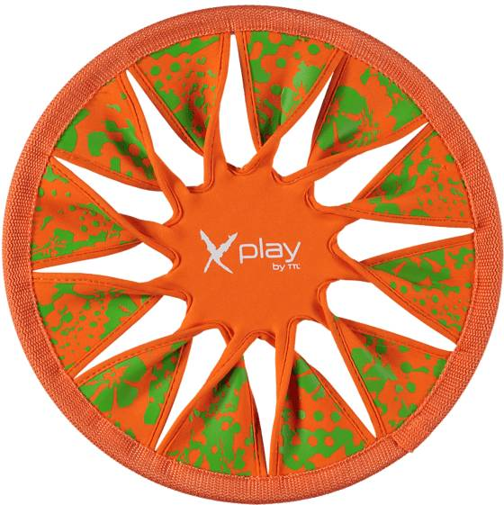 Brand-x Pihapelit Brand-x So Neo Fly NEON ORANGE (Sizes: One size)