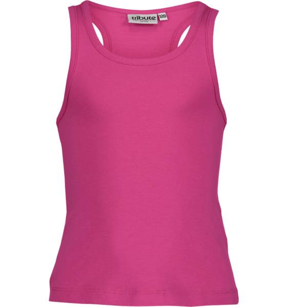 Tribute T-paidat & topit Tribute So Sum Singlet Jr FUSCHIA (Sizes: 140)