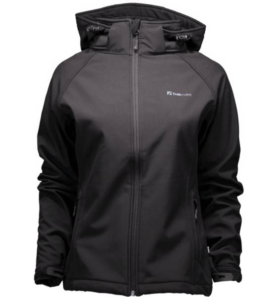Trekmates Takit Trekmates So Winter Ss Jkt W BLACK (Sizes: XL)