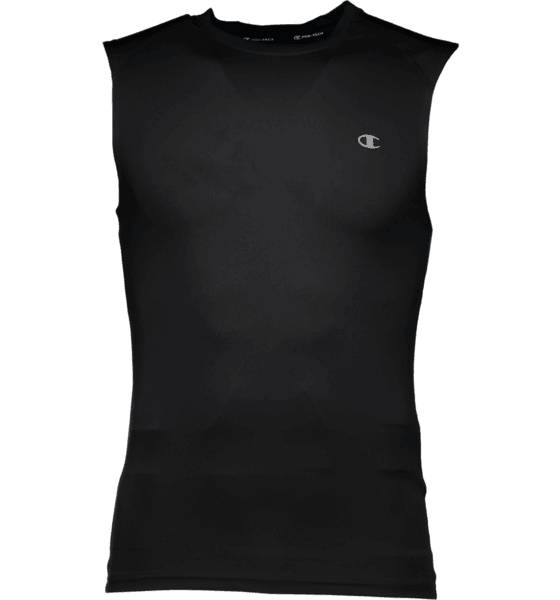 Champion So Muscle Tee M T-paidat NEW BLK (Sizes: XL)