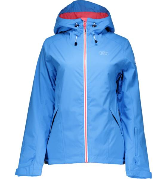 Helly Hansen Takit Helly Hansen So Sundance Jkt W SILK BLUE (Sizes: S)