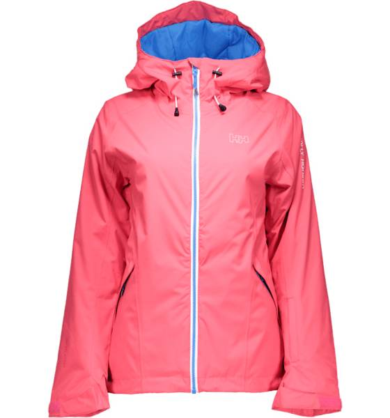 Helly Hansen Takit Helly Hansen So Sundance Jkt W PINK GLOW (Sizes: L)
