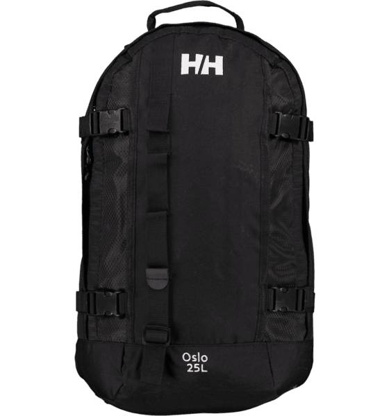 Helly Hansen Outdoor Helly Hansen So Oslo Hiker 25 L BLACK (Sizes: One size)
