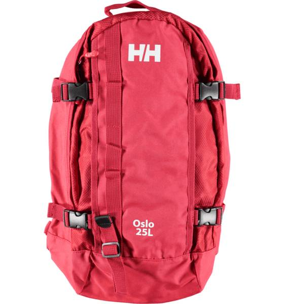 Helly Hansen Outdoor Helly Hansen So Oslo Hiker 25 L RED (Sizes: One size)