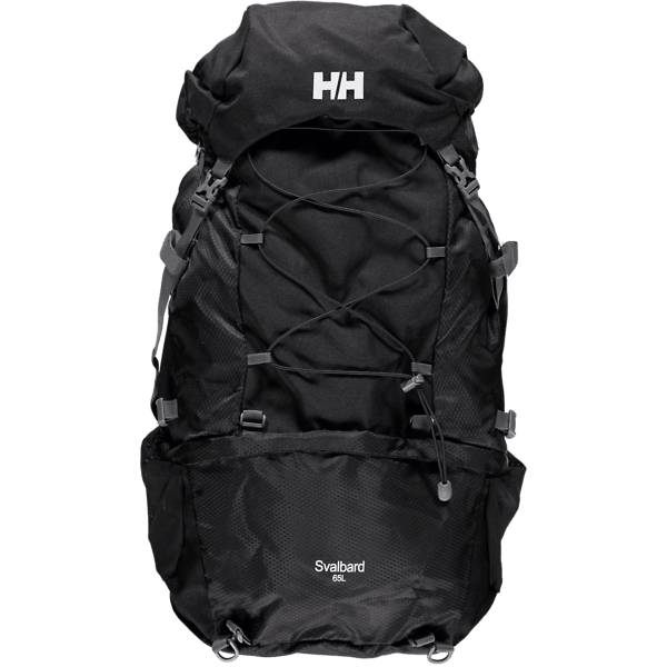 Helly Hansen Outdoor Helly Hansen So Svalbard 65 L BLACK (Sizes: One size)