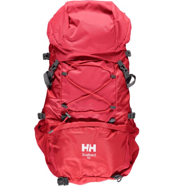 Helly Hansen Outdoor Helly Hansen So Svalbard 55 L RED (Sizes: One size)