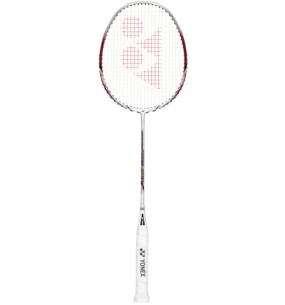 Yonex Mailapelit Yonex So Nanoray 60 WHITE/RED (Sizes: No Size)