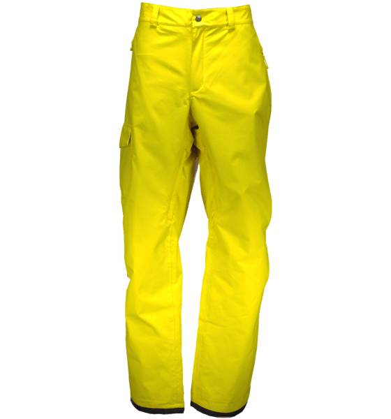 Helly Hansen Housut & shortsit Helly Hansen So Legend Cargo M BRIGHT YELLOW (Sizes: XXL)