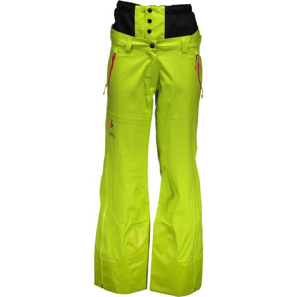 Völkl So Pro Mt Helens W Housut & shortsit LIME (Sizes: L)