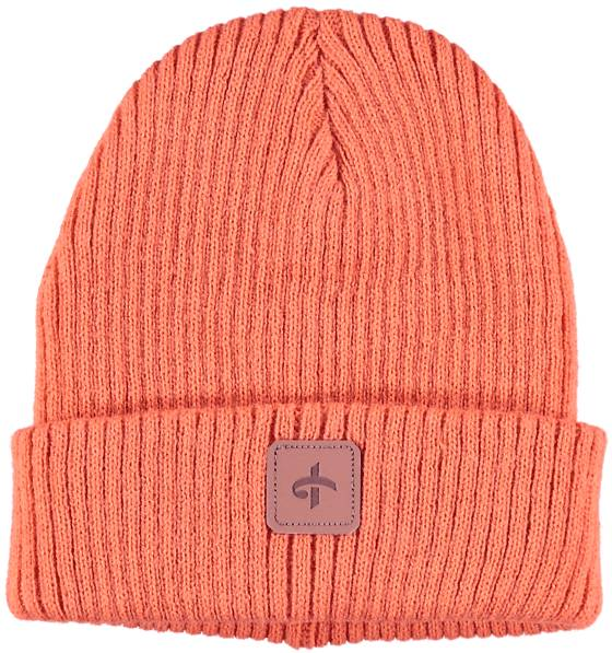 Cross Sportswear Pipot Cross Sportswear So Basic Beanie Jr ORANGE (Sizes: No Size)