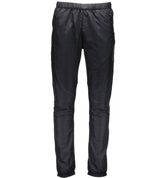 Fischer So Sälen Ii Pant M Housut & shortsit BLACK (Sizes: XXL)