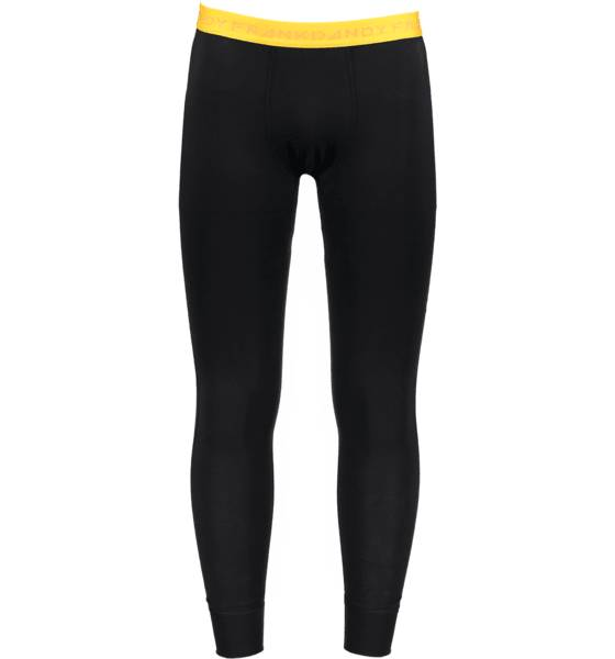 Frank Dandy Alusvaatteet Frank Dandy So Fd Long Johns M BLK/OCHRE (Sizes: XL)