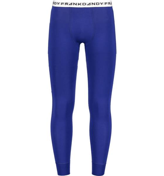 Frank Dandy Alusvaatteet Frank Dandy So Fd Long Johns M DARK NAVY (Sizes: S)