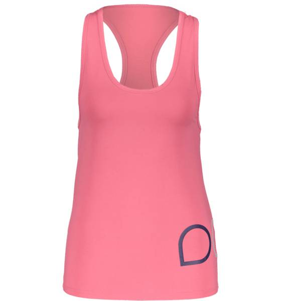 Drop Of Mindfulness Topit Drop Of Mindfulness So Rose B Rb W BRIGHT PINK (Sizes: S)