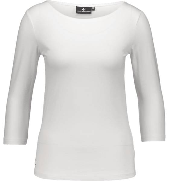 Cross Sportswear Yläosat Cross Sportswear So 3/4 Sleeved Top WHITE (Sizes: 44)