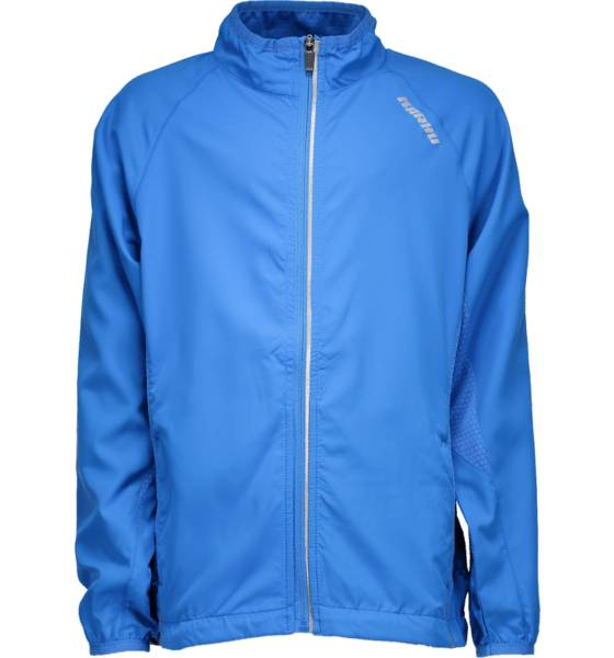Karhu Takit Karhu So Runster Jkt Jr FINNISH BLUE (Sizes: 130)
