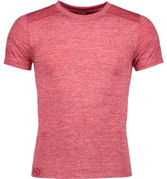 Panos Emporio So Magic Tee M T-paidat RED MELANGE (Sizes: XL/XXL)