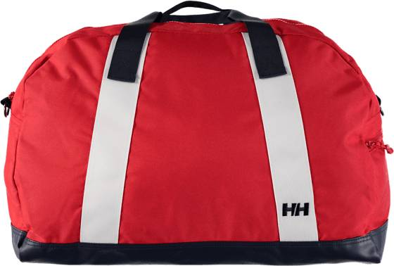 Helly Hansen So Weekend Bag Outdoor RED/NAVY (Sizes: One size)