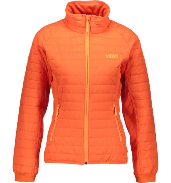 Völkl Takit Völkl So Pro Thins Jkt W TANGERINE (Sizes: M)