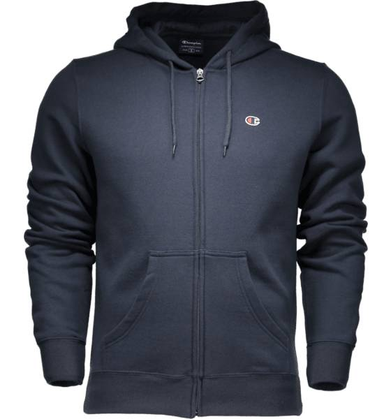 Champion Yläosat Champion So Fz Origi Hood M NAVY (Sizes: XL)