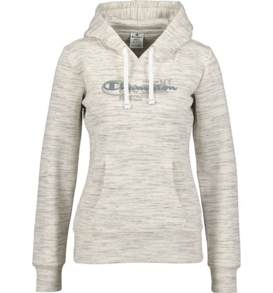 Champion Yläosat Champion So Female Hood W WHITE (Sizes: XL)