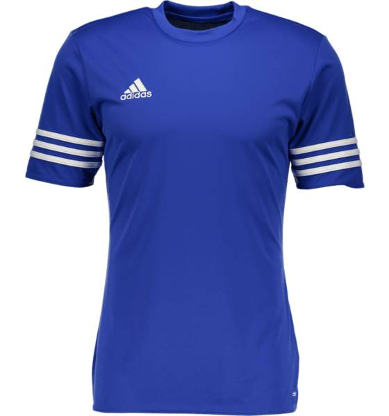 Adidas So Entrada Jsy M T-paidat BOLD BLUE (Sizes: XL)