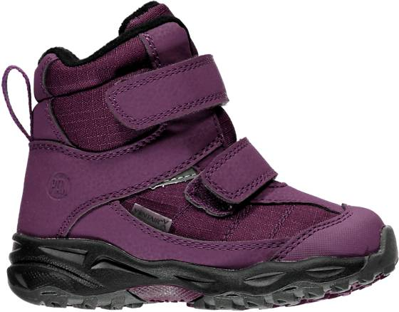 Pax Varsikengät & saappaat Pax So Mount Winter Jr LILAC/BLACK (Sizes: 25)