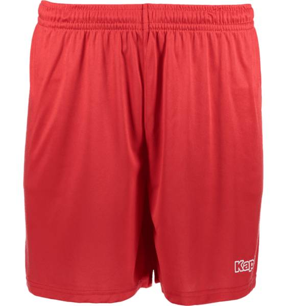 Kappa So Wusis Shorts M Housut & shortsit RED (Sizes: S)