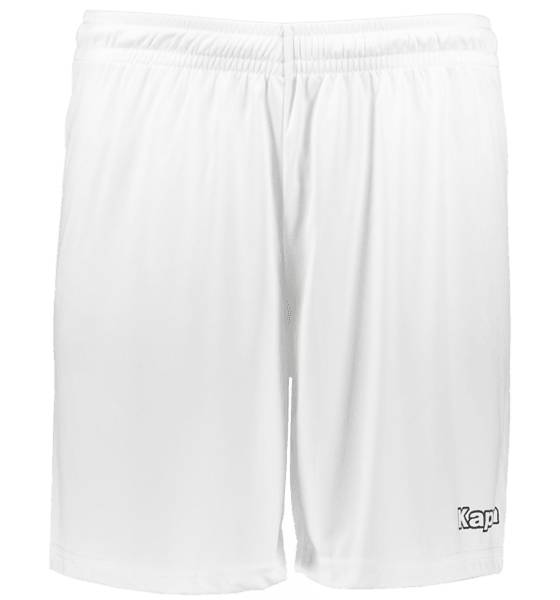 Kappa So Wusis Shorts M Housut & shortsit WHITE (Sizes: S)