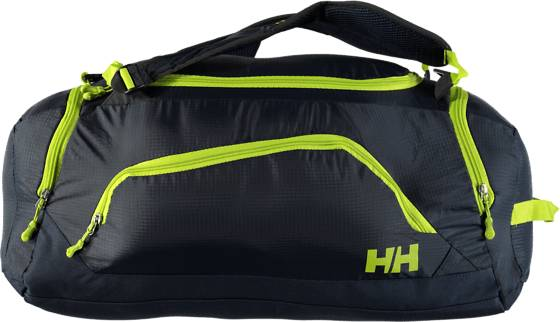 Helly Hansen Outdoor Helly Hansen So Bulten Duffel NAVY/LIME (Sizes: One size)