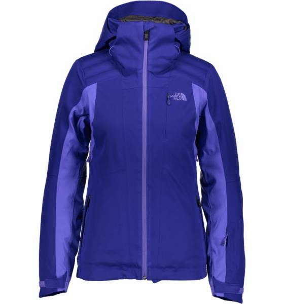 The North Face Takit The North Face So Gardeccia Jkt W LAPPIS BLUE (Sizes: M)