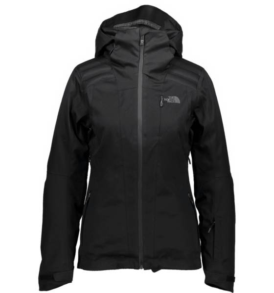 The North Face Takit The North Face So Gardeccia Jkt W TNF BLK (Sizes: XL)