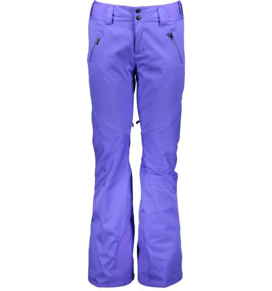 The North Face Housut & shortsit The North Face So Ravina Ski Pt W STARRY PURPLE (Sizes: XS)