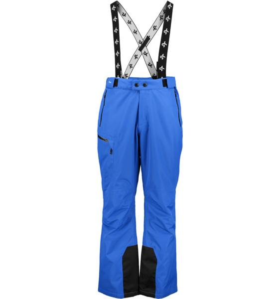 Cross Sportswear So Verbier3 Pant M Housut & shortsit VICTORIA BLUE (Sizes: XS)