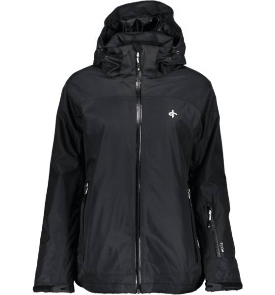 Cross Takit Cross So Verbier3 Jacket W BLACK (Sizes: XS)
