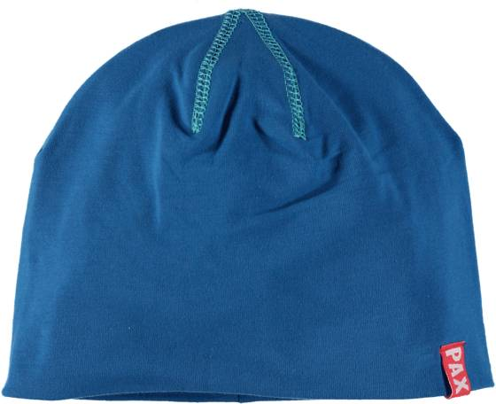 Pax Pipot Pax So Light Beanie Jr SAPPHIRE BLUE (Sizes: One size)