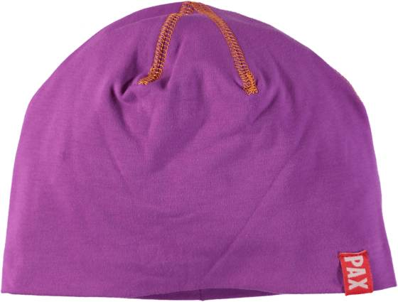 Pax Pipot Pax So Light Beanie Jr LILAC/ORANGE (Sizes: One size)