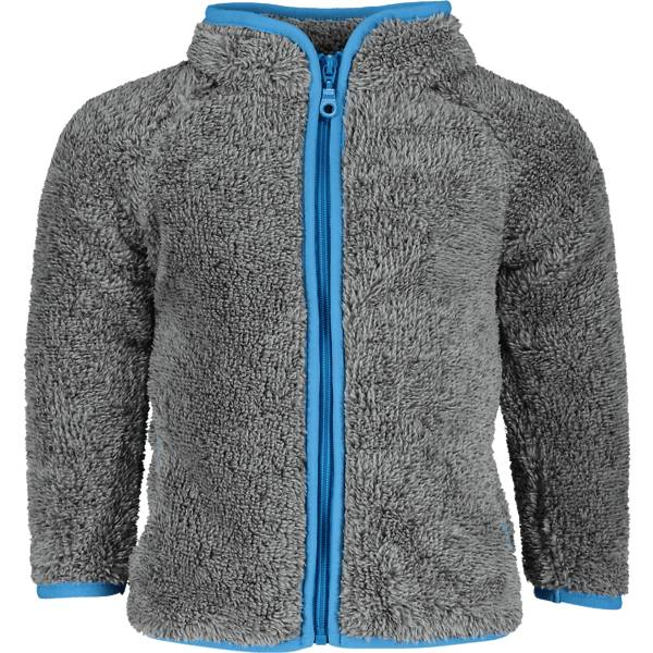 Pax So Pile Fleece Inf Yläosat DK GREY MELANGE (Sizes: 98-104)