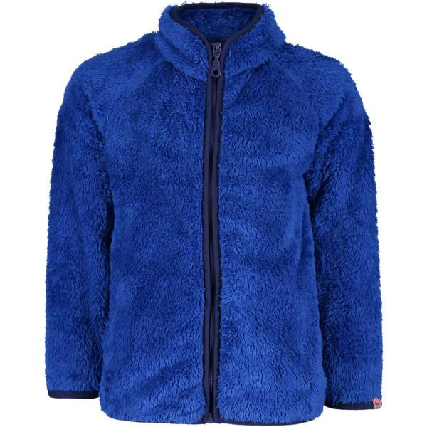 Pax So Pile Fleece Inf Yläosat BLUE/NAVY (Sizes: 98-104)